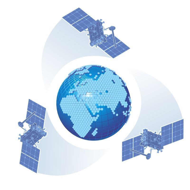 celular satelital