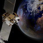 Internet satelital en México